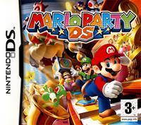 Mario Party DS [2007]