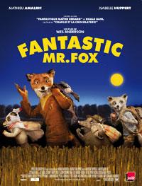 Fantastic Mr. Fox #1 [2010]