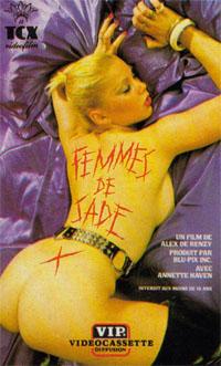 Marquis de Sade: Justine : Femmes de Sade [1976]