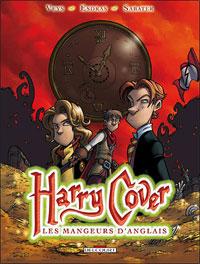 Harry Potter : Les mangeurs d'anglais #2 [2007]