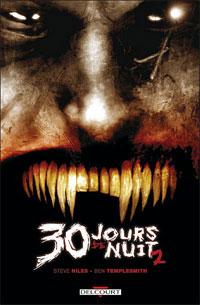 30 jours de nuit : Jours sombres [#2 - 2007]