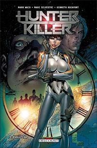 Hunter Killer : Evolution #3 [2007]