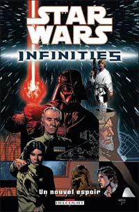 Star Wars : Infinities : Un nouvel espoir [2007]