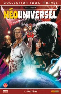 Neo-Universel : Mystère #1 [2007]