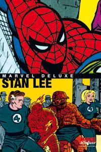 Marvel Deluxe : Les héros de Stan Lee [2007]