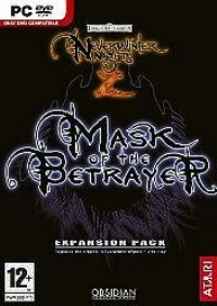 Les Royaumes oubliés : Neverwinter Nights 2 : Mask of the Betrayer [#2 - 2007]
