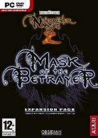 Neverwinter Nights 2 : Mask of the Betrayer - PC