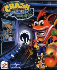 CRASH DE CORTEX TÉLÉCHARGER PC BANDICOOT VENGEANCE LA