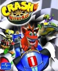 Crash Bandicoot : Crash Team Racing : Crash Nitro Kart [2003]