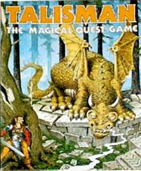Talisman [1983]