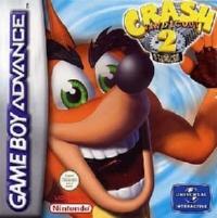 Crash Bandicoot 2 : N-tranced #2 [2003]