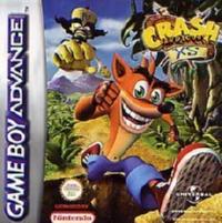 Crash Bandicoot XS #1 [2002]