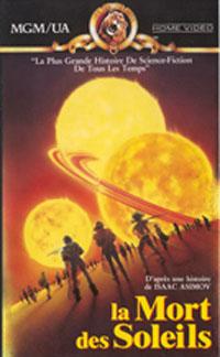 Quand les ténèbres viendront : La mort des soleils [1988]