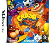 Crash Bandicoot : Crash Boom Bang ! [2006]
