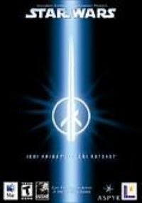 Star Wars Jedi Knight II : Jedi Outcast [#3 - 2002]