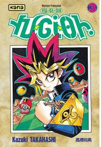 Yu-Gi-Oh !-R #3 [2007]