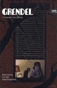 Grendel : L'Enfant du démon [2007]