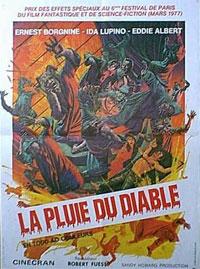 La pluie du diable [1977]