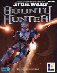 Star Wars Bounty Hunter [2002]