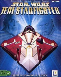 Star Wars Jedi Starfighter [2002]