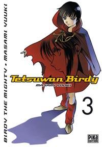 Tetsuwan Birdy