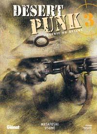Desert Punk #3 [2007]