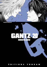 Gantz [#20 - 2007]