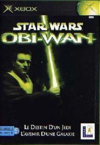 Star Wars : Obi-Wan [2002]