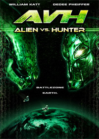 Alien vs Hunter [2009]