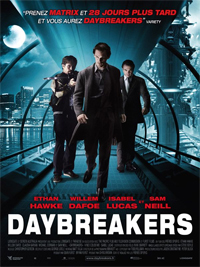 Daybreakers [2010]