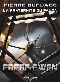La Fraternité du Panca : Frère Ewen [#1 - 2007]