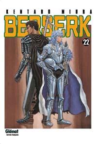 Berserk [#22 - 2007]