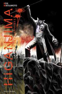 Higanjima #11 [2007]