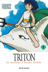 Triton [#1 - 2007]