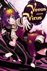 Venus versus Virus #2 [2007]