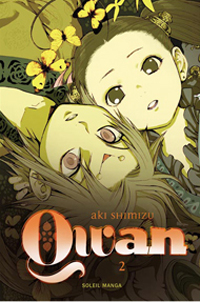 Qwan [#2 - 2006]