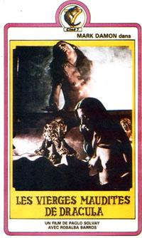 Les Vierges de la Pleine Lune : Vierges de la Pleine Lune [1974]