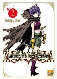 Murder princess [#2 - 2007]