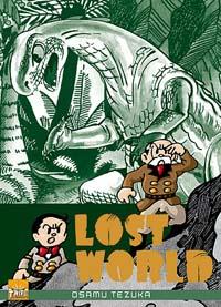 Lost World [2007]