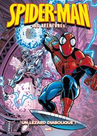 Spider-Man : Un Lézard diabolique [2007]