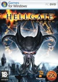 Hellgate : London - PC