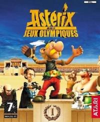 Astérix aux Jeux Olympiques - DS