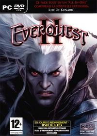 EverQuest II : Rise of Kunark [#2 - 2007]
