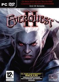 EverQuest II : Rise of Kunark #2 [2007]