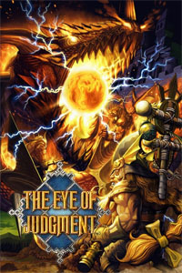 The Eye of Judgment [2007]