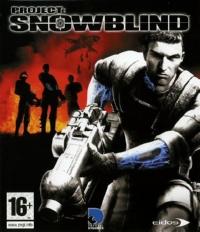Project : Snowblind [2005]