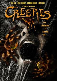 Creepies #1 [2003]