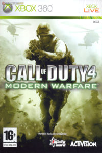 Titre : Call of Duty 4 [2007]