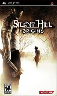 Silent Hill Origins [2007]