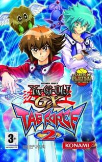 Yu-Gi-Oh! GX Tag Force 2 [2007]